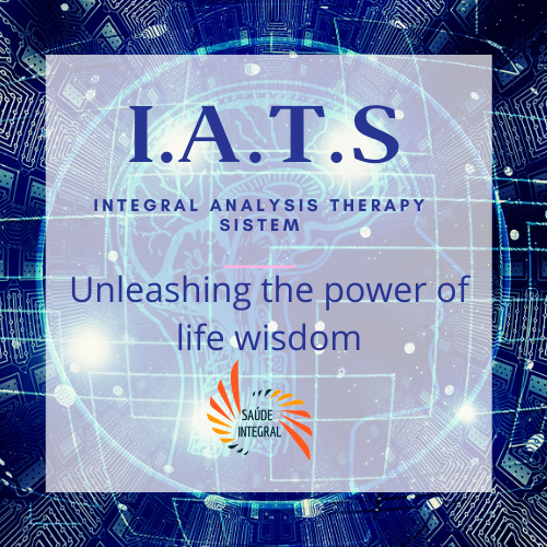 I.A.T.S – Integral Analysis Therapy System